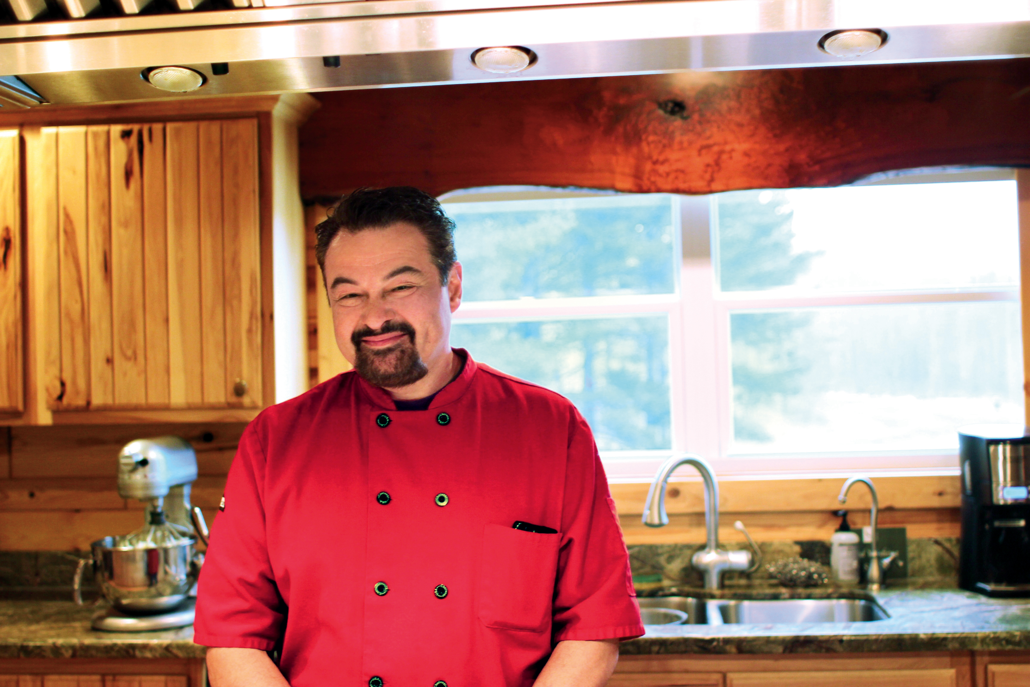 Chef Randy